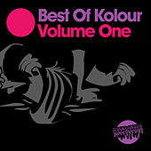 Best of Kolour 1 by Various Artists