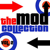 The Mod Collection, Vol. 2 von Various Artists