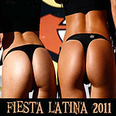 Fiesta Latina 2011 by Various Artists