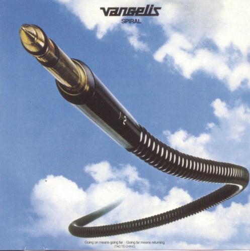 Spiral by Vangelis