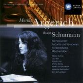 Chamber Music by Robert Schumann