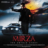2012 Mirza the Untold Story by Various Artists