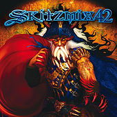 Skitzmix 42 (Mixed By Nick Skitz) [Worldwide Edition] by Various Artists