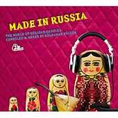 Made in Russia by Various Artists