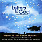 Letters to God...Hope is Contagious Original Motion Picture Soundtrack by Various Artists