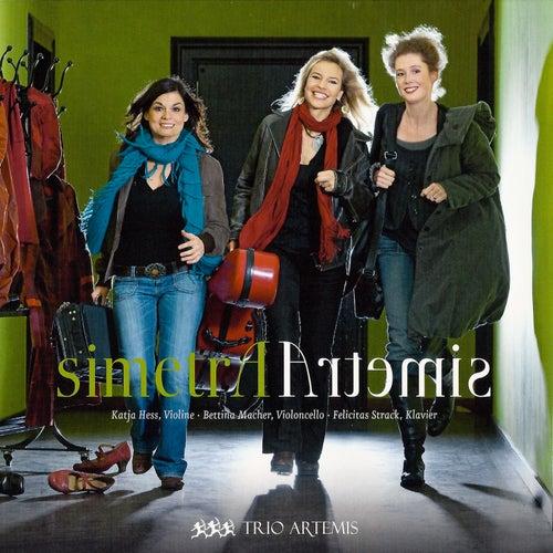 Simetra by Trio Artemis