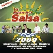 Los Mejores de la Salsa 2009 by Various Artists