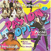 Cumbia Argentina - Pasion Tropical Vol 7 by Various Artists