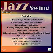 Jazz Swing, Vol. 8 by Various Artists