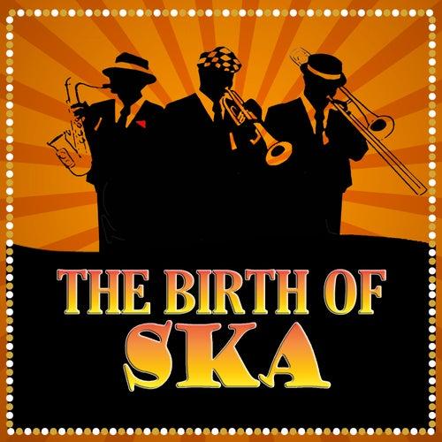 Birth Of Ska by Various Artists