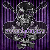 Metal Hymns Vol. 8 by Various Artists