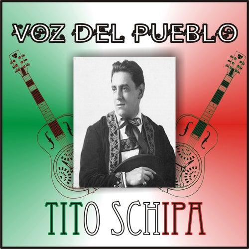 Voz del Pueblo by Tito Schipa