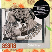 OHM Shanti by Various Artists