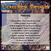 Country Greats , Vol. 11 by Various Artists