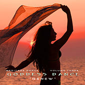 Meritage Dance: Goddess Dance (Renew), Vol. 3 by Various Artists