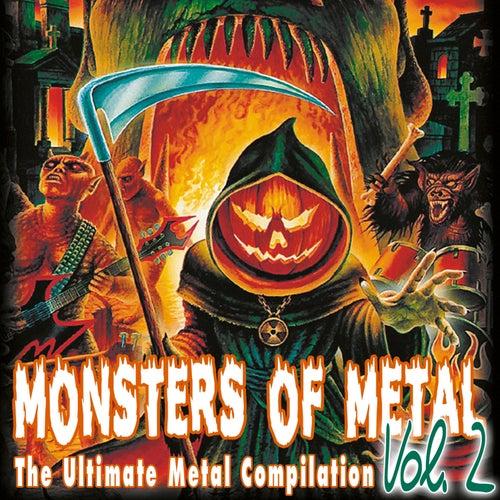 Monsters of Metal Vol. 2 by Various Artists