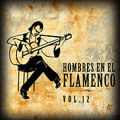 Hombres en el Flamenco Vol.12 (Edición Remasterizada) by Various Artists