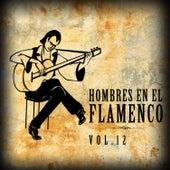 Hombres en el Flamenco Vol.12 (Edición Remasterizada) by Various Artists