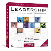 Leadership Success - Inspiration from Top Success Coaches by Various Artists