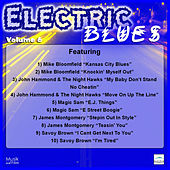 Electric Blues, Vol. 6 by Various Artists