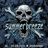Summer Breeze 2011 by Various Artists