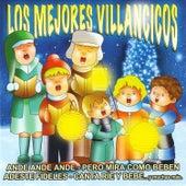Los Mejores Villancicos by Various Artists