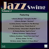 Jazz Swing, Vol. 7 by Various Artists