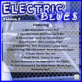 Electric Blues, Vol. 2 by Various Artists