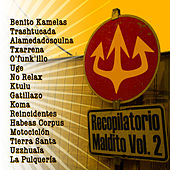 Recopilatorio Maldito Vol. 2 by Various Artists