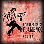 Hombres en el Flamenco Vol.13 (Edición Remasterizada) by Various Artists