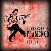 Hombres en el Flamenco Vol.13 (Edición Remasterizada) by Various Artists