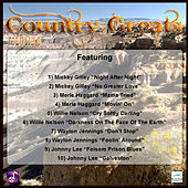 Country Greats, Vol. 9 by Various Artists