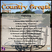 Country Greats, Vol. 7 by Various Artists