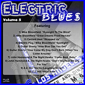 Electric Blues, Vol. 3 by Various Artists