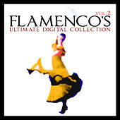 Flamenco´s Ultimate Digital Compilation Vol.2 by Various Artists