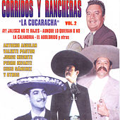 Corridos y Rancheras, Vol. 2 by Various Artists