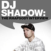 DJ Shadow: The Rhapsody Interview by DJ Shadow