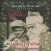 Lazaros Christmas by Costa