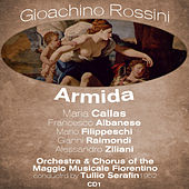 Gioachino Rossini : Armida (1952), Volume 1 by Various Artists