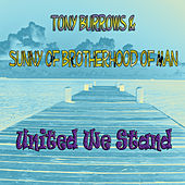 United We Stand by Tony Burrows