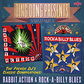Ding Dong Presents, Vol. 1 by Various Artists