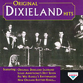 Original Dixieland Hits von Various Artists