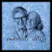 Argentina Ama Italia Vol. 2 by Various Artists