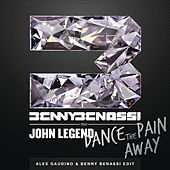 Dance the Pain Away by Benny Benassi