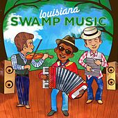 Louisiana Swamp Music by Various Artists