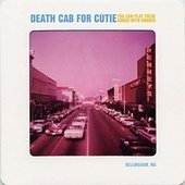 You Can Play These Songs With Chords by Death Cab For Cutie