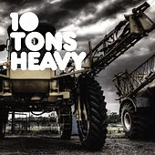 10 Tons Heavy by Various Artists