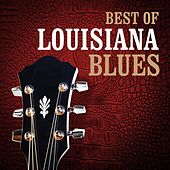 Best of Louisiana Blues von Various Artists