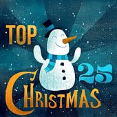 Top 25 Christmas by Various Artists