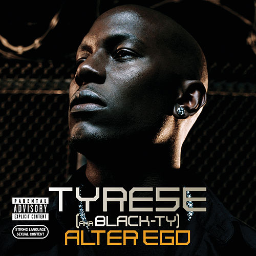 Alter Ego by Tyrese